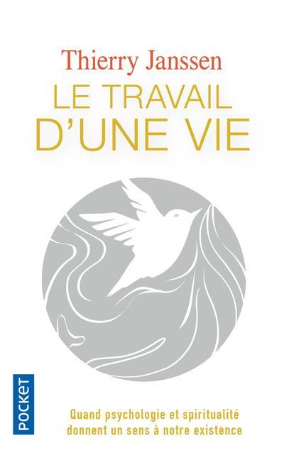 LE TRAVAIL D'UNE VIE