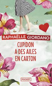 CUPIDON A DES AILES EN CARTON