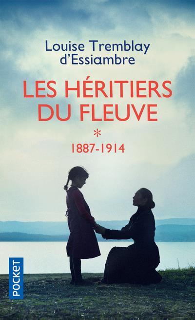 Les heritiers du fleuve - tome 1 1887-1914 - vol01