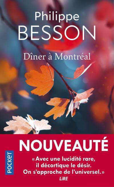 DINER A MONTREAL