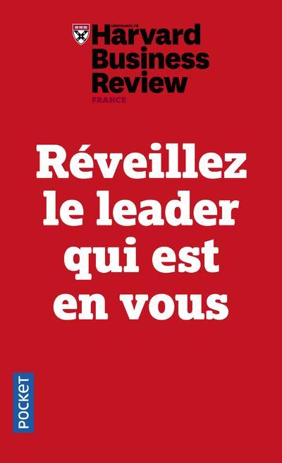 REVEILLEZ LE LEADER QUI EST EN VOUS