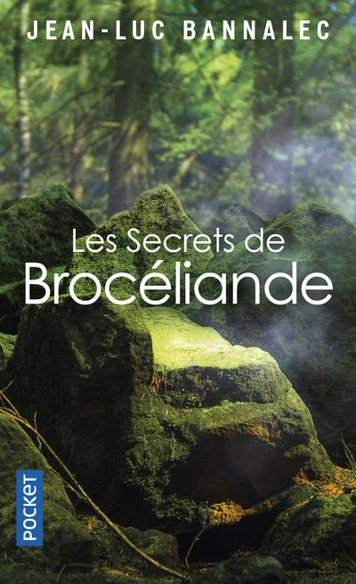 Les secrets de broceliande