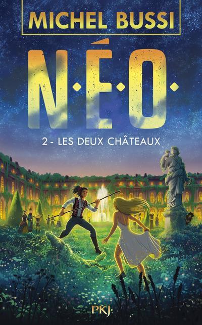 N.E.O. - TOME 2 LES DEUX CHATEAUX - VOL02