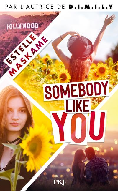 SOMEBODY LIKE YOU - TOME 1 - VOL01