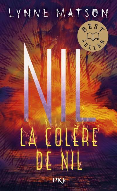 NIL - TOME 3 LA COLERE DE NIL - VOL03