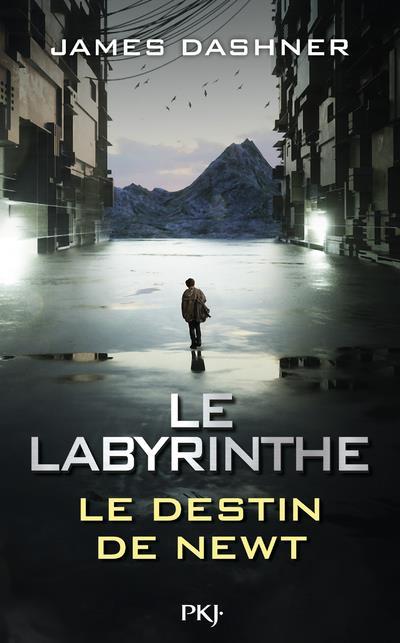 LE LABYRINTHE - LE DESTIN DE NEWT