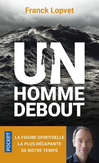UN HOMME DEBOUT