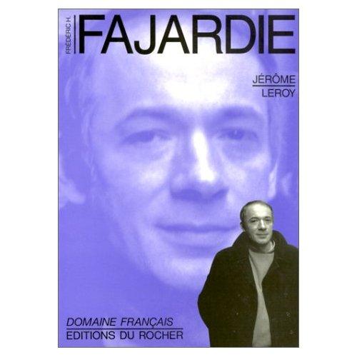 FREDERIC H. FAJARDIE