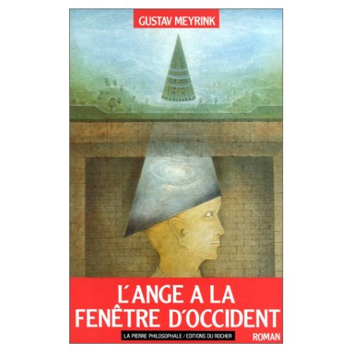 L'ANGE A LA FENETRE D'OCCIDENT