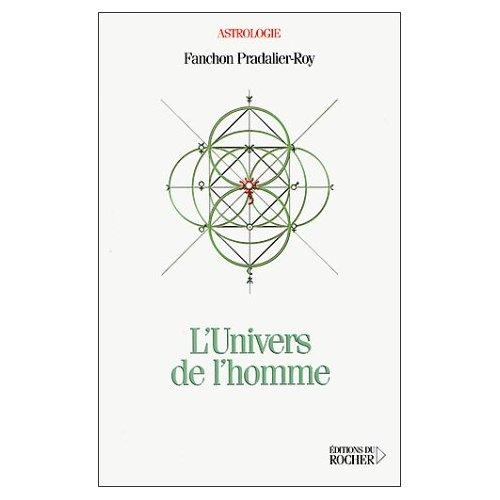 L'UNIVERS DE L'HOMME
