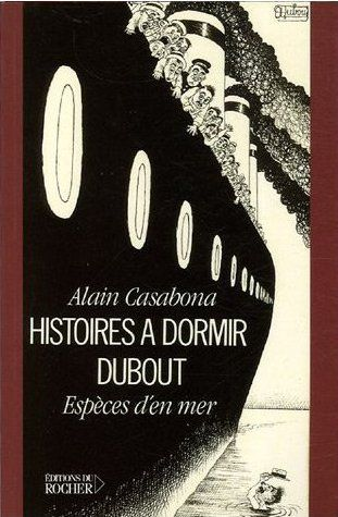 HISTOIRE A DORMIR DUBOUT