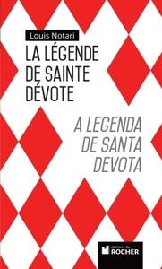 LA LEGENDE DE SAINTE DEVOTE