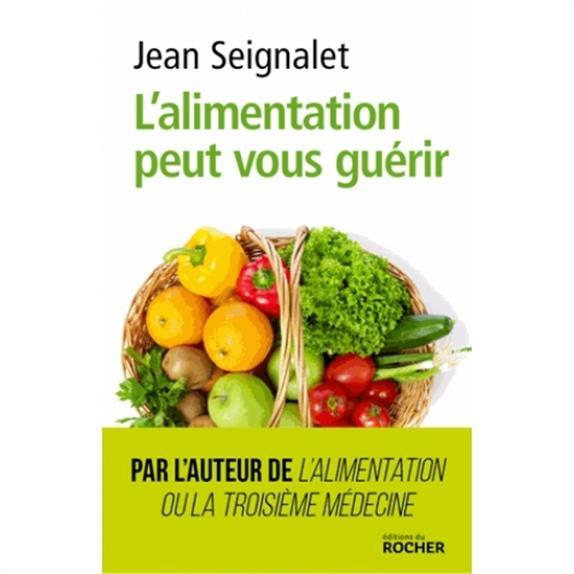 SOIGNER PAR L'ALIMENTATION