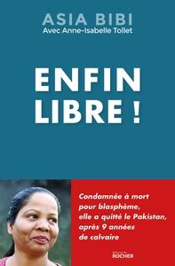 ENFIN LIBRE !
