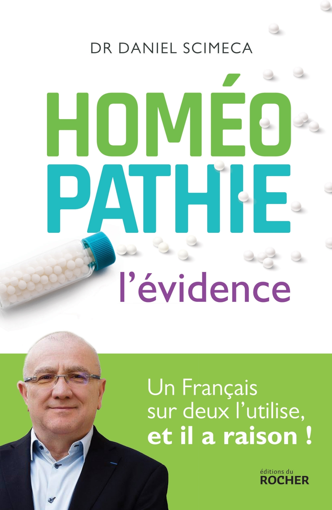 HOMEOPATHIE - L'EVIDENCE