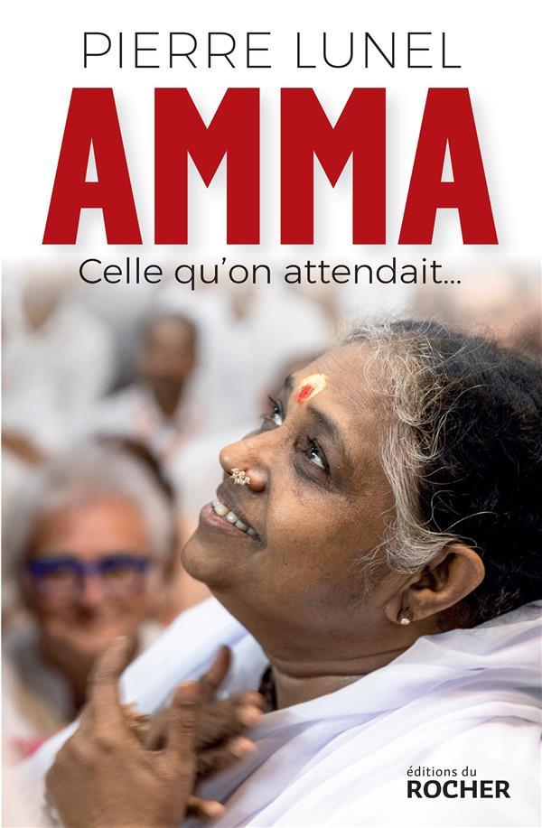 AMMA, CELLE QU'ON ATTENDAIT...