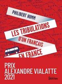 LES TRIBULATIONS D'UN FRANCAIS EN FRANCE