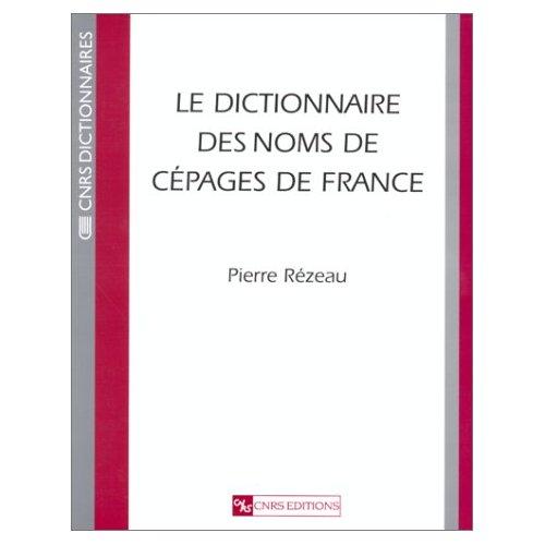 CEPAGES DE FRANCE