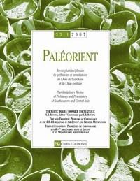 PALEORIENT 3.1