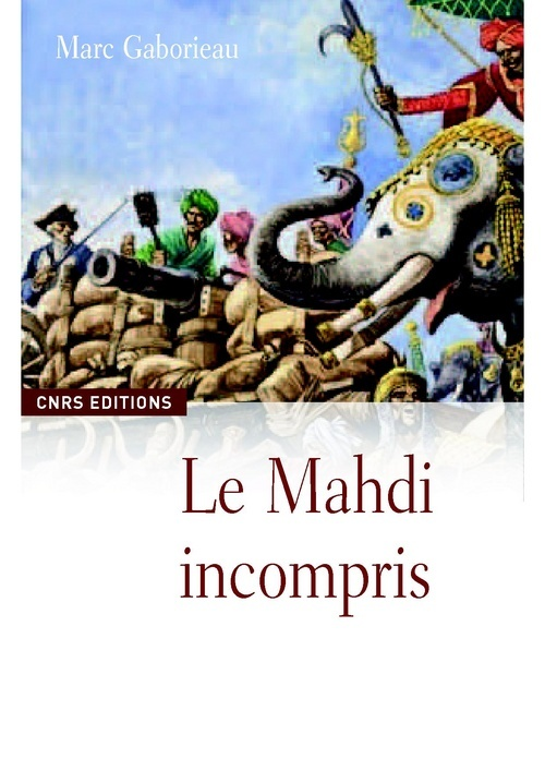 LE MAHDI INCOMPRIS