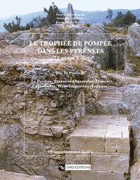 SUPPL GALLIA 58 - LE TROPHEE DE POMPEE DANS LES PYRENEES