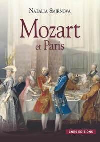 MOZART ET PARIS