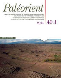 PALEORIENT 40.1 2014