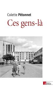 CES GENS-LA