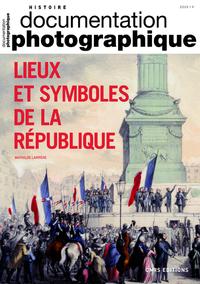 LIEUX ET SYMBOLES DE LA REPUBLIQUE - DOSSIER NUMERO 8130 - 2019