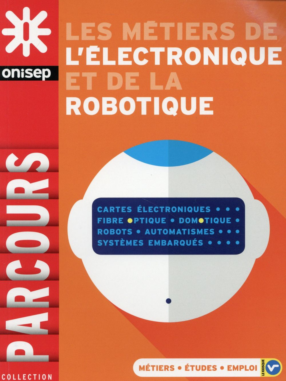 ELECTRONIQUE, ROBOTIQUE 2015