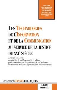 LES TECHNOLOGIES DE L'INFORMATION ET DE LA COMMUNICATION (TIC) AU SERVICE DE LA
