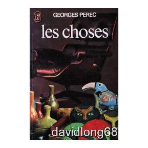 CHOSES (LES)