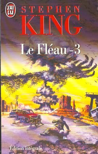 FLEAU  T3 (LE)