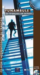 FUNAMBULE - CD-ROM - LE FRANCAIS EN ACTION !