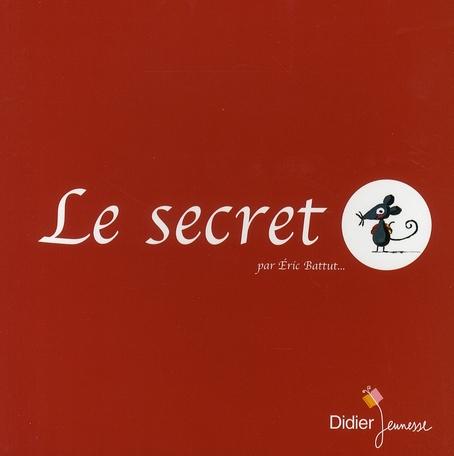 Le secret - poche