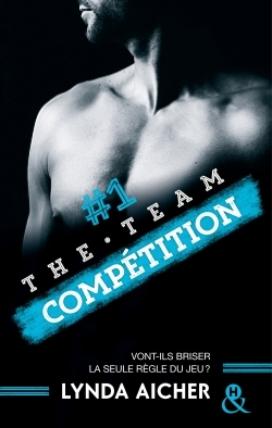 #1 COMPETITION - SERIE THE TEAM