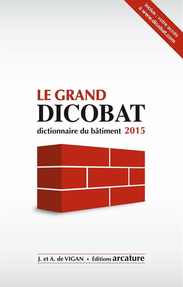 LE GRAND DICOBAT