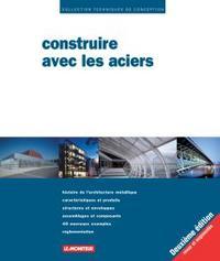 CONSTRUIRE AVEC LES ACIERS