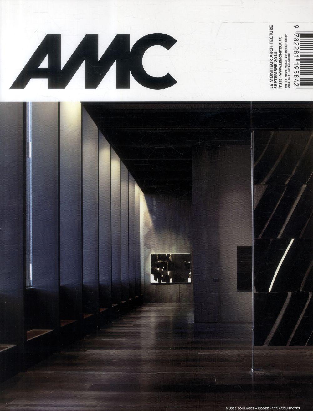 AMC N  235 SEPTEMBRE 2014
