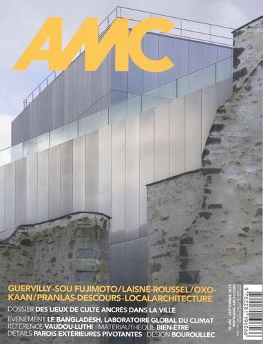 AMC N  280 - LE MONITEUR ARCHITECTURE