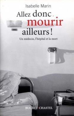 ALLEZ DONC MOURIR AILLEURS