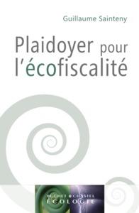PLAIDOYER POUR L ECOFISCALITE