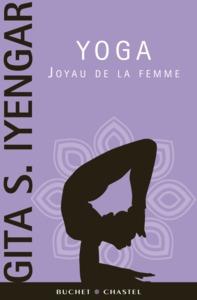 YOGA JOYAU DE LA FEMME