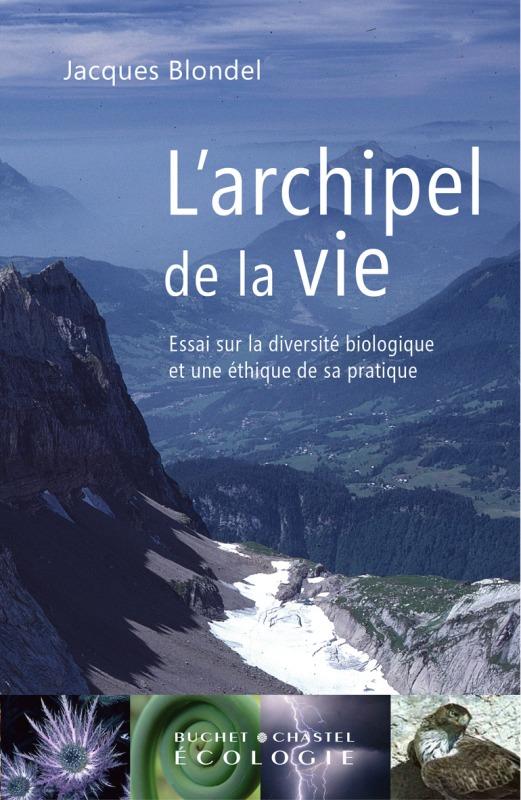 L ARCHIPEL DE LA VIE