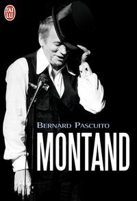 MONTAND - LE LIVRE DU SOUVENIR