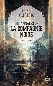 LES ANNALES DE LA COMPAGNIE NOIRE - T11 - L'EAU DORT - DEUXIEME PARTIE