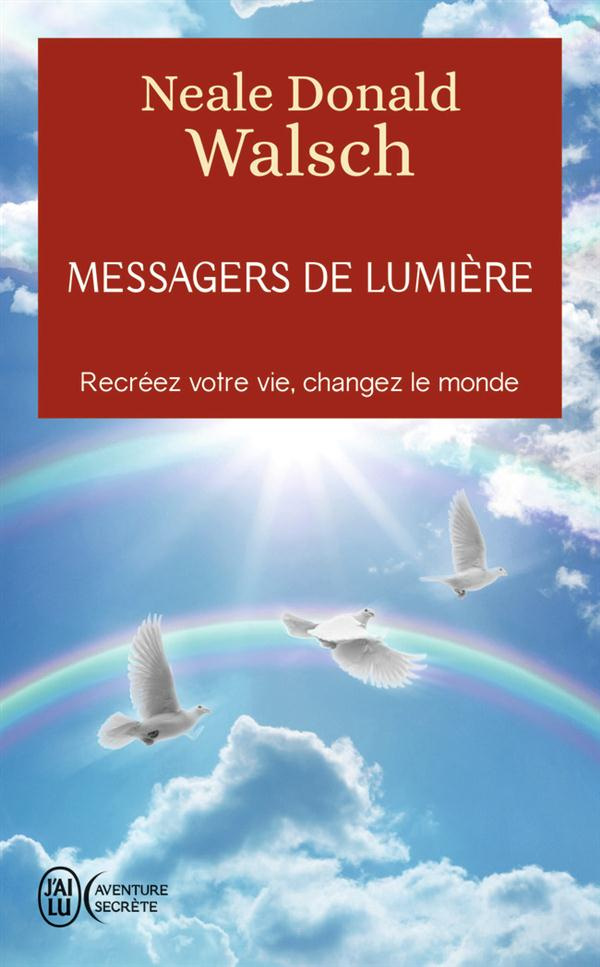 MESSAGERS DE LUMIERE