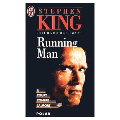 RUNNING MAN - - IL COURT CONTRE LA MORT