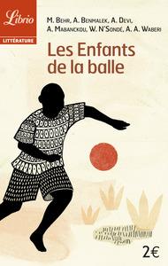 LES ENFANTS DE LA BALLE