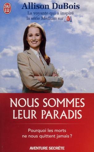 NOUS SOMMES LEUR PARADIS